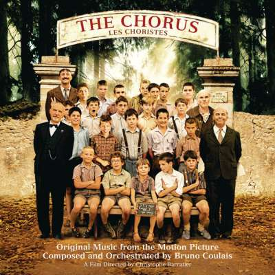 The Chorus (Soundtrack)