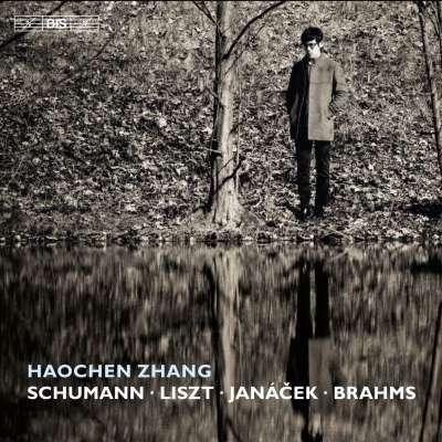 Schumann, Liszt, Janacek and Brahms: Piano Works