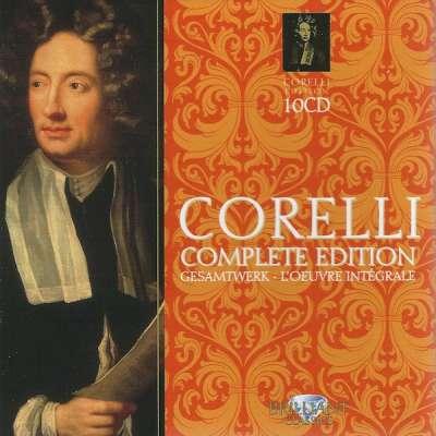 Corelli, Complete Edition