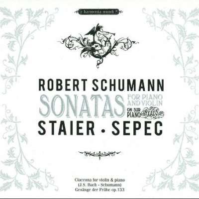 Robert Schumann, Sonatas