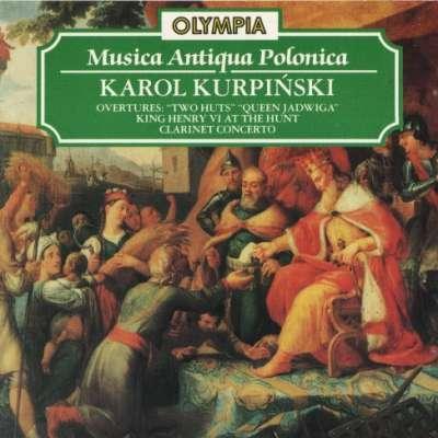 Musica Antiqua Polonica, Karol Kurpiński