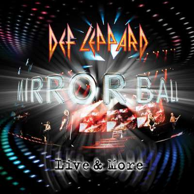 Mirror Ball: Live And More