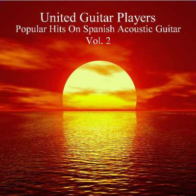 Popular Hits on Spanish Acoustic Guitar Vol. 2