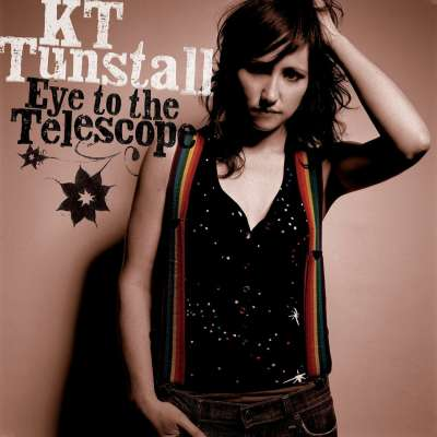 Eye to the Telecope