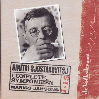 SYMPHONY NO.8 IN C MINOR, OP.65, 5.ALLEGRETTO - MARISS JANSONS, PITTSBURGH SYMPHONY ORCHESTRA