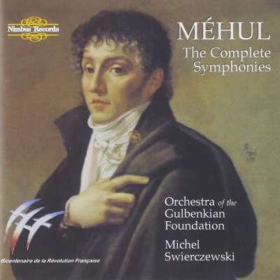 SYMPHONY NO. 4 IN E MAJOR, 4.FINAL, ALLEGRO - MICHEL SWIERCZEWSKI, THE GULBENKIAN ORCHESTRA