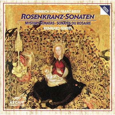 Biber - Rosenkranz Sonaten