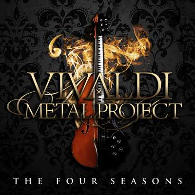 Vivaldi Metal Project, The Four Seasons