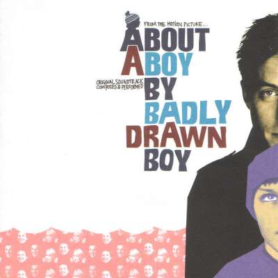 About a Boy (Music from the Motion Picture Soundtrack)
