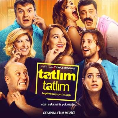 TATLIM TATLIM (ORİJİNAL FİLM MÜZİĞİ)