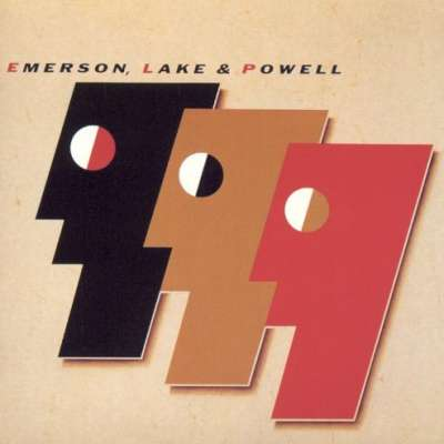 Emerson, Lake And Powell