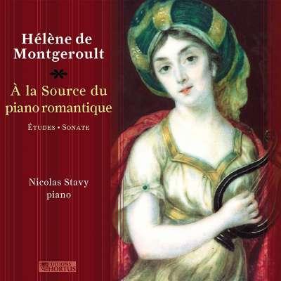 Hélène de Montgeroult: A la source du piano romantique