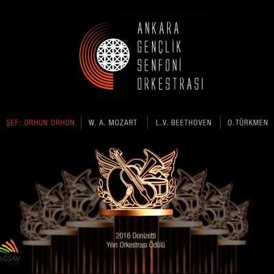 Mozart, Beethoven, Onur Türkmen