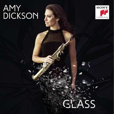 Glass: Violin Concerto, Violin Sonata, The Hours Excerpts