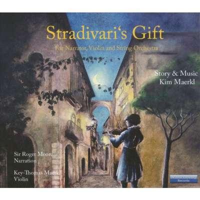 Maerkl: Stradivari's Gift