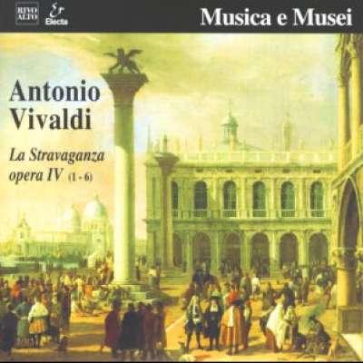 La Stravaganza Opera IV (1-6)