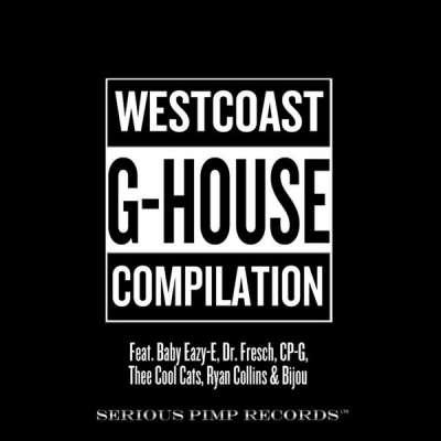 Westcoast G-House Compilation - EP