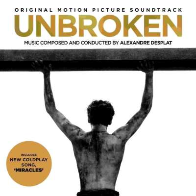 Unbroken (Soundtrack)