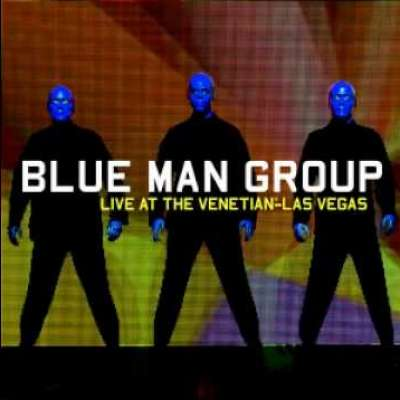 Live At The Venetian, Las Vegas