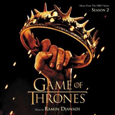 Game of Thrones Season 2 (Soundtrack)