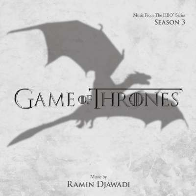 Game of Thrones Season 3 (Soundtrack)