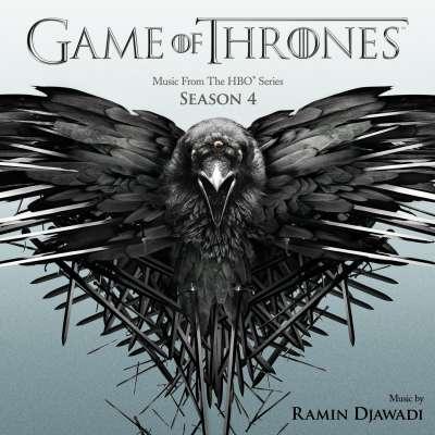 Game of Thrones Season 4 (Soundtrack)