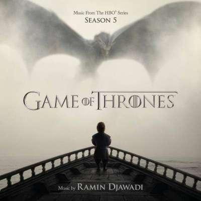 Game of Thrones Season 5 (Soundtrack)