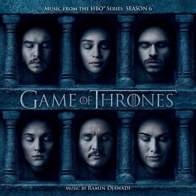 Game of Thrones Season 6 (Soundtrack)