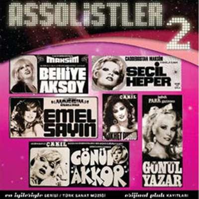 Assolistler 2
