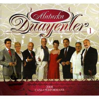 Alaturka Duayenler Vol. 1 (2008 Canlı Performans)