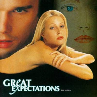 GREAT EXPECTATİONS SOUNDTRACK