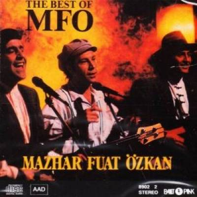 BEST OF MFÖ