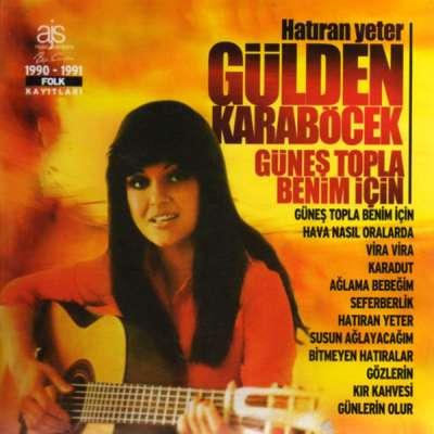 Hatıran Yeter (1990-1991 Folk Kayıtları)