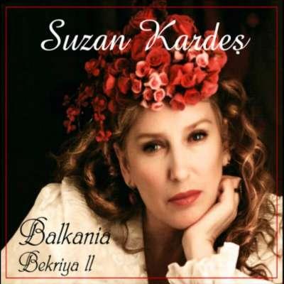 Bekriya II - Balkania