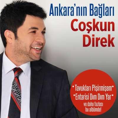 Ankara'nın Bağları