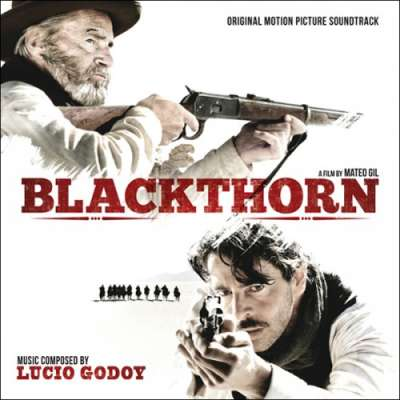 Blackthorn (Soundtrack)