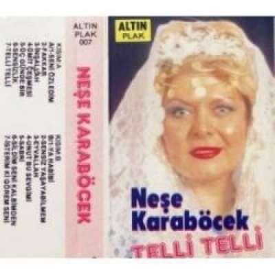 Telli Telli