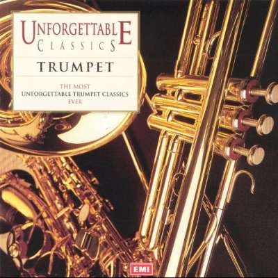 HANDEL: SUITE IN D FOR TRUMPET AND ORCHESTRA, 5.MARCHE - MAURICE ANDRÉ, JÖRG FAERBER, WÜRTTEMBERG CHAMBER ORCHESTRA HEILBRONN