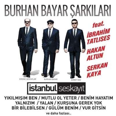 Burhan Bayar Şarkıları