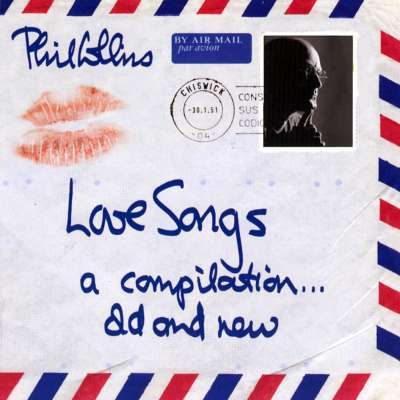 Love Songs (A Compilation... Old And New)