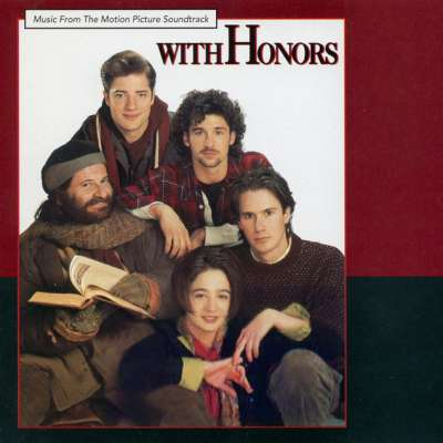 With Honors (Soundtrack)