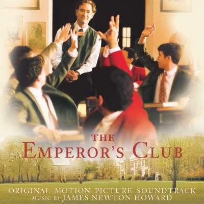 The Emperor's Club (Soundtrack)
