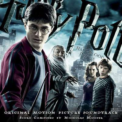 Harry Potter and the Half-Blood Prince (Soundtrack)