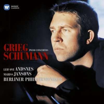 PIANO CONCERTO IN A MINOR, OP.16, 1.ADAGIO - LEIF OVE ANDSNES, MARISS JANSONS, BERLIN PHILHARMONIC ORCHESTRA