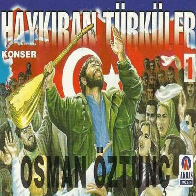 Haykıran Türküler 1 / Konser