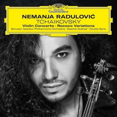 Tchaikovsky: Violin Concerto - Rococo Variations