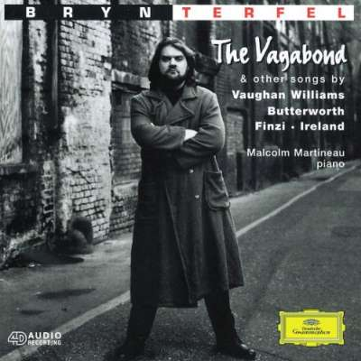 SONGS OF TRAVEL, 4.YOUTH AND LOVE - BRYN TERFEL, MALCOLM MARTINEAU