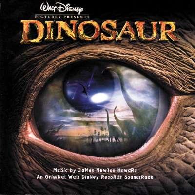 Dinosaur (Soundtrack)