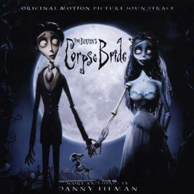 Tim Burton's Corpse Bride (Soundtrack)