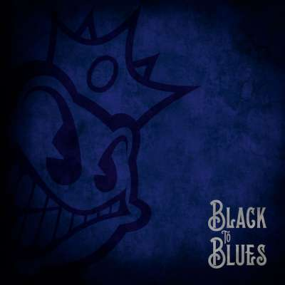 Black To Blues - EP